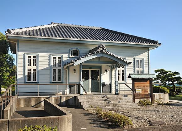 [3]海辺の文学記念館